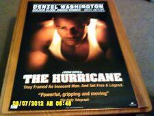 The Hurricane (denzel washington) Movie Poster A2