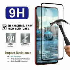 Screen Protector Camera Lens 2 in 1 Protective Tempered Glass For Huawei Nova 5T