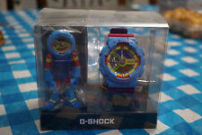New Casio G-Shock GA-110F-2DR Limited Edition Hyper Color G-Shock Man BOX US