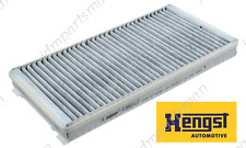Porsche Boxster 911 Cabin Air Filter (Charcoal Activated) HENGST Germany E951LC