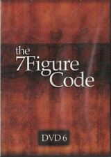 The 7 Figure Code Set Internet Marketing Adwords Bonus Session PPC DVD No 6