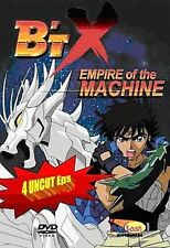 BTX: Empire of the Machine (DVD, 2007)
