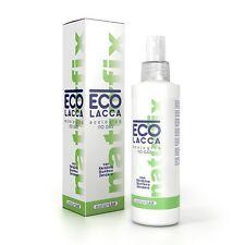 Naturlab NATURFIX ECO-LACCA Ecologica NO-GAS con KERATINA+BAMBOO+ZENZERO 200 ml