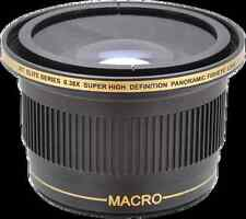 Ultra Super HD Panoramic Fisheye Lens For Sony SAL-50F14 50mm Lens