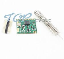 SI4432 470MHz 1000m 433mhz Wireless Module Wireless Communication Module