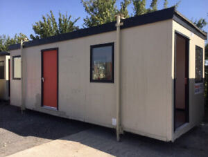 24ft Site Cabin, Office, Canteen, Drying Room; Staff Room Meeting Room, Welfare