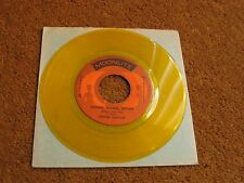 Pepper Shayne/ Who's Gonna Stand By You b/w Down Down Down/ Colored Vinyl/ Rare
