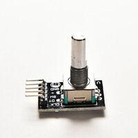 1x KY-040 Rotary Encoder Module Brick Sensor Development For Modul Px