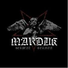 "MARDUK ""SERPENT SERMON""  CD ------10 TRACKS------ NEU"