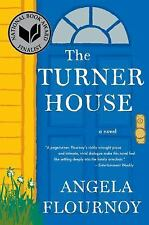 The Turner House by Angela Flournoy (Softcover Trade Paperback/2016) New