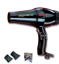 TWIN TURBO  2800 COLDMATIC PROFESSIONAL SALON DRYER MADE IN ITALY