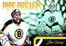 1997-98 Leaf Pipe Dreams #10 Jim Carey