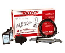 Uflex GOTECH1.0  Front Mount Outboard Hydraulic Steering System