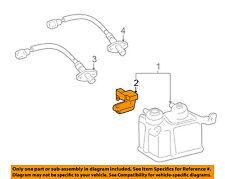 TOYOTA OEM 96-00 4Runner 3.4L-V6 Emission-Vacuum Valve 2586075140