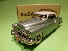 BROOKLIN MODELS BRK 20 BUICK SKYLARK 1953 - GREEN 1:43 - NMIB