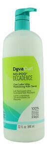 DevaCurl No-Poo Decadence 32 oz. Shampoo