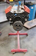 1966 Chevy 327 Corvette Engine