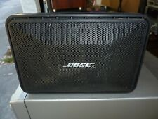BOSE Model 101 Music Monitor  (one) Single speaker - Great sound!