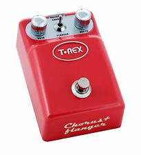 T REX TONEBUG CHORUS / FLANGER - NEW OLD STOCK