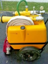 Sale Rare Angus Foam AF-100 Foam Unit Cart