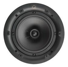 """Q Acoustics Q Install 6.5"""" QI65C Professional In Ceiling Speaker(PAIR) Circular"""