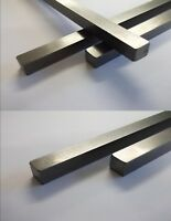 key steel box bar 4mm 5mm 6mm 8mm 10mm 12mm thickness various lengths