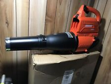 ECHO CBL-58V 120 MPH 145 CFM Brushless Lithium Cordless Leaf Blower Tool Only