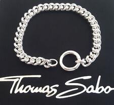 THOMAS SABO Damen Armkette Armband UVP-198,00€ Ringverschluss A1265-001-12-L23cm