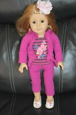 AMERICAN GIRL DOLL TRULY ME 18 INCH