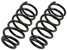2 Coil Springs Moog Rear for Honda Civic 2006-11 Replace Oem # 52441Snaxa01