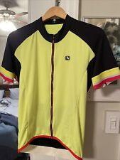 Men's Giordana Silverline Cycling Jersey Medium