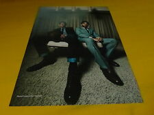 THE BLACK KEYS - Mini poster couleurs !!!!!!!!!