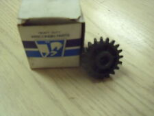 Teledyne Wisconsin Motor Governor Assembly CT-13