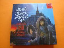 Mont Saint Michel (neu)
