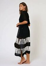 Religion Kaftan Maxi Dress 2 Piece RRP £100 size 12