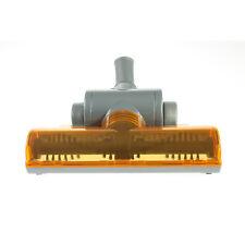 Deluxe Con Ruote /& SLIM HARD Pennello Strumento per LG DAEWOO ZANUSSI wvacuum Cleaner 32 mm