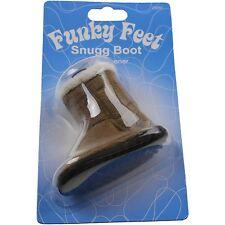Funky Feet 20092 Air Freshener Snugg Boot Long Lasting Fragrance For Car & Home