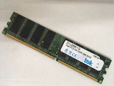 1GB DDR 266 MHZ PC 2100 Desktop PC DIMM Memory RAM 2.5V