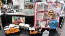 LGB TRAIN SET 72412 LAKE GEORGE  Train Set  WITH Box  NO RESERVE