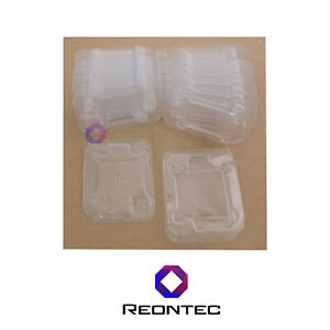 10x CPU Tray Clamshell Blister Verpackung Intel Prozessor