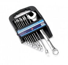 Bluespot 9pc Combination Spanner Set Metric Wrench 8-19mm 04119