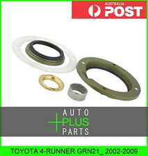 Fits TOYOTA 4-RUNNER GRN21_ Repair Kit For Front Axle Overhaul