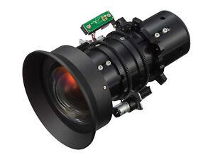 NEC Projektor Beamer Wechselobjektiv NP33ZL für PX602WL, PX602UL
