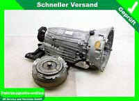 Mercedes Getriebe 722996 Automatikgetriebe 7 Gang mit Wandler C Klasse 204