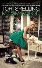 Mommywood by Tori Spelling (Paperback) New Book