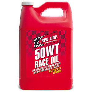 Red Line Race Oil 50WT 15W50 19L 10506 fits Rover 2000-3500 2000, 3500, 3500 ...