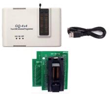 GQ PRG-1110 (4X4)True USB Willem Programmer + ADP-087 PSOP56 adapter AM29BL802CB