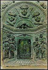 AA3070 Campobasso - Provincia - Larino - Cattedrale - Bassorilievo in pietra