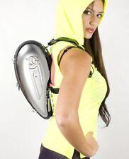 Cyberdog Angel Bag Backpack Silver NEW