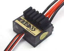 320A Brushed Brush Speed Controller ESC/w Reverse for RC 1/10 1/16 Car Truck